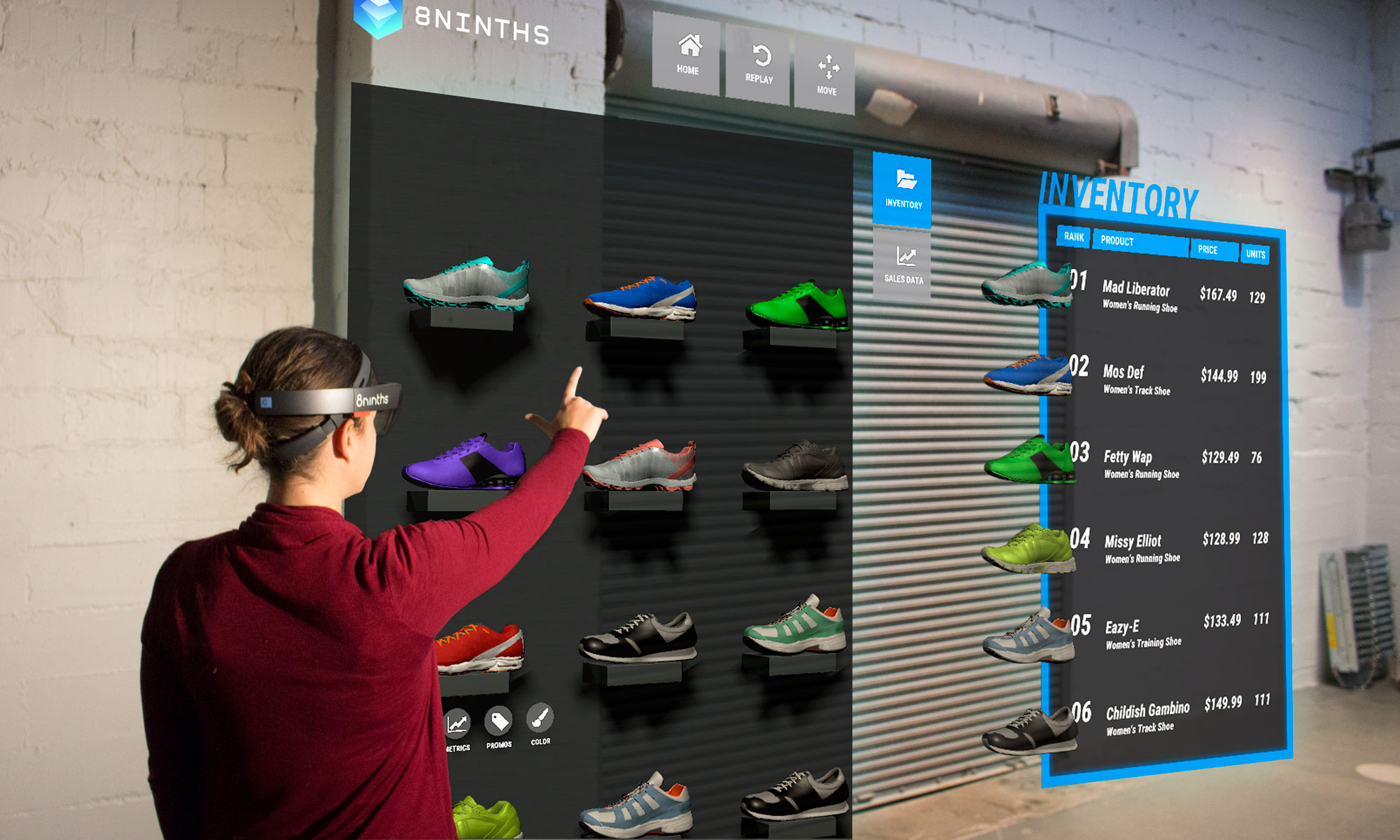 ar-retail-demo
